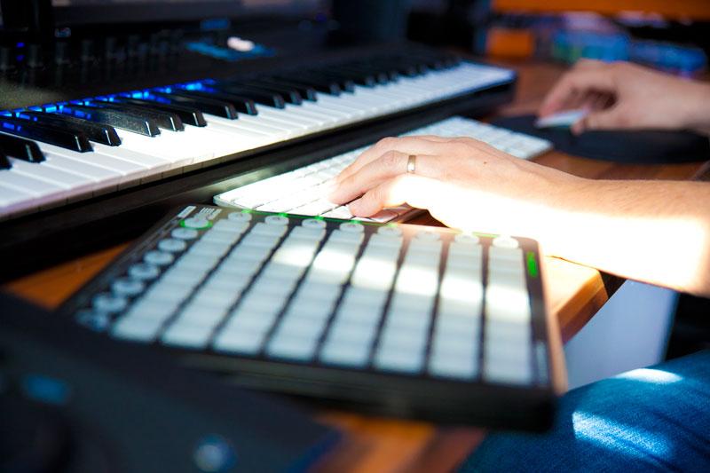 musikproduzent ausbildung ludwigsburg